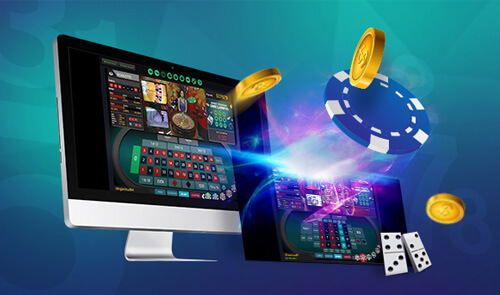 Online Slots – Play Real Money Slots Online Without situs judi slot online