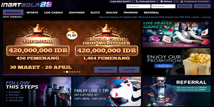 Live Roulette Online is very like Casino Site Roulette